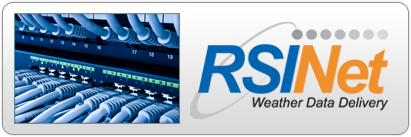 RSINet Logo